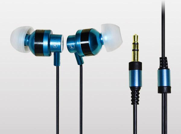 金属耳机LS-EJ-019