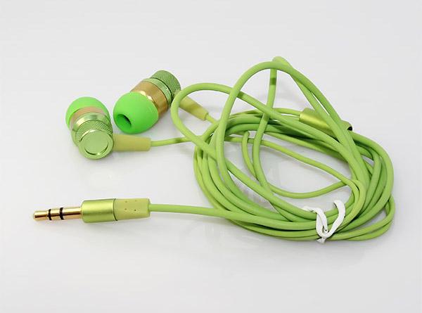 金属耳机LS-EJ-024