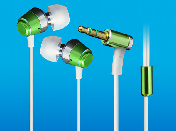 LS-EJ-027金属耳机批发商