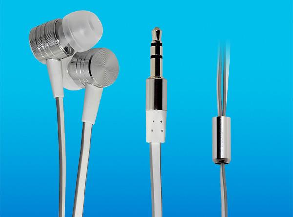 金属耳机LS-EJ-066
