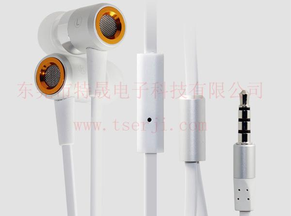 手机耳机LS-EM-076