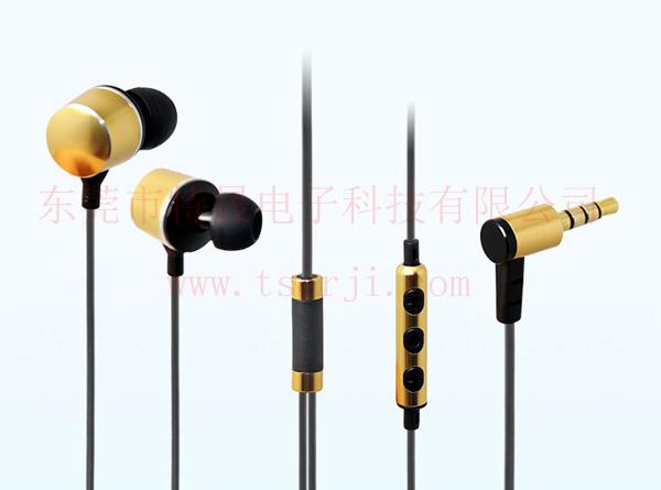 LS-EM-140 骨传导手机免提耳机 安卓苹果机兼容