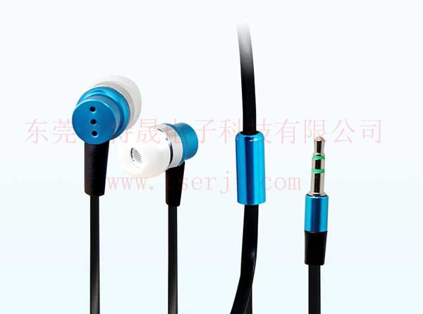 LS-EJ-036C 入耳式重低音MP3金属耳机