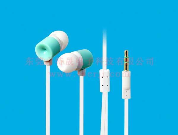 LS-EP-057 入耳式重低音MP3耳机