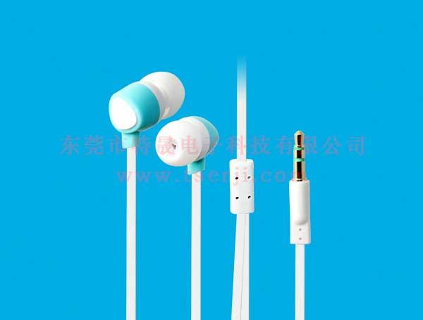 LS-EP-058A 入耳式手机MP3耳机