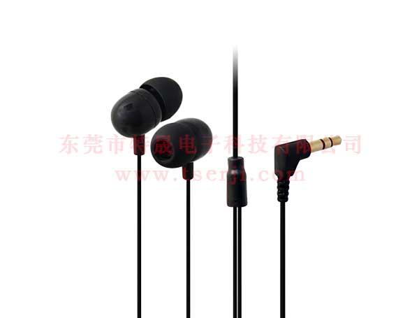LS-EP-060 入耳式MP3耳机 重低音