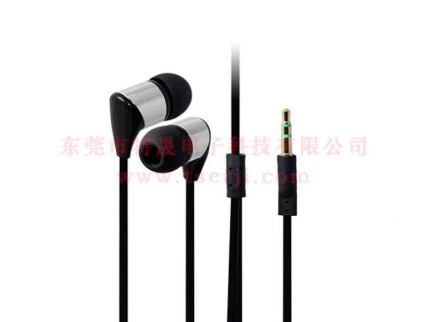 LS-EP-063 入耳式重低音MP3耳机