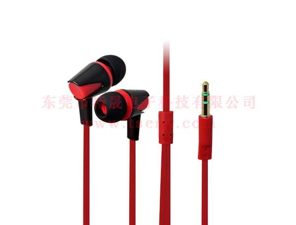 LS-EP-065 入耳式重低音MP3耳机