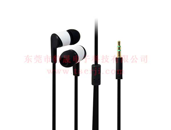 LS-EP-075 入耳式MP3耳机