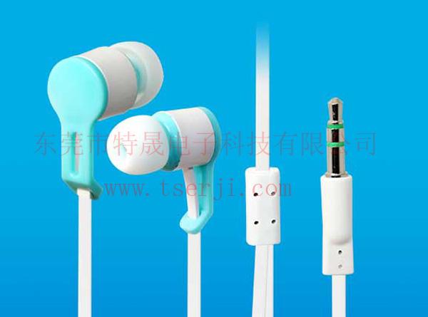 LS-EP-077 入耳式立体声MP3耳机