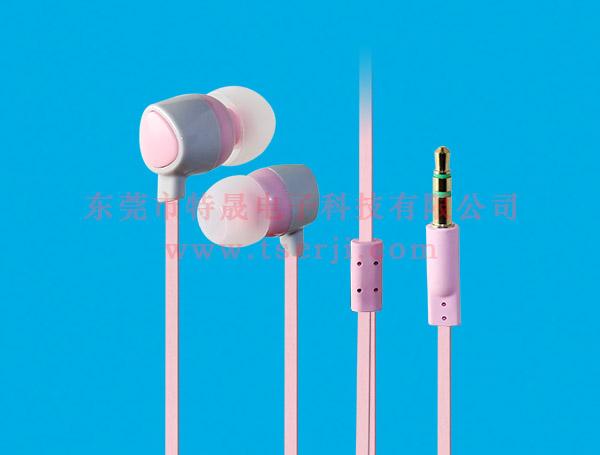 LS-EP-058C 入耳式MP3耳机