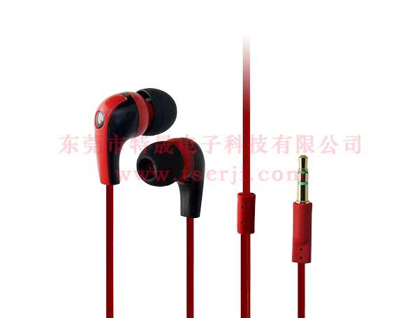 LS-EP-066 入耳式重低音MP3耳机