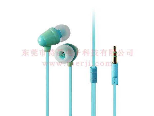 LS-EP-081C 入耳式MP3耳机