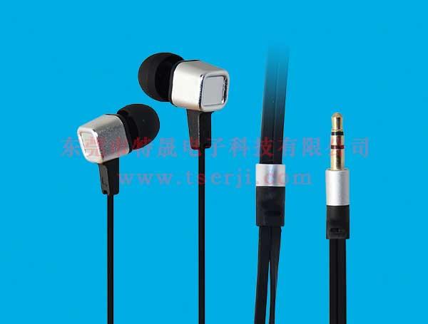 LS-EJ-159 入耳式金属耳机