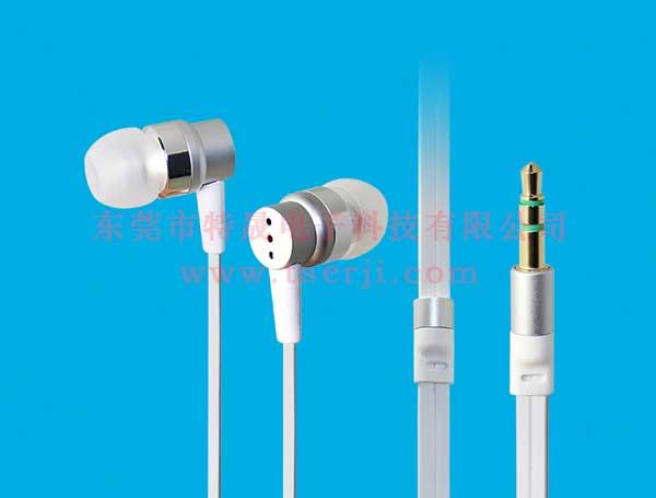 LS-EJ-162 入耳式金属耳机