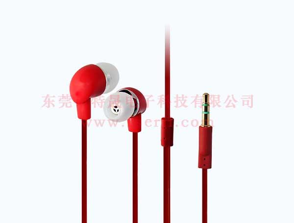 LS-EP-062A 入耳式MP3耳机