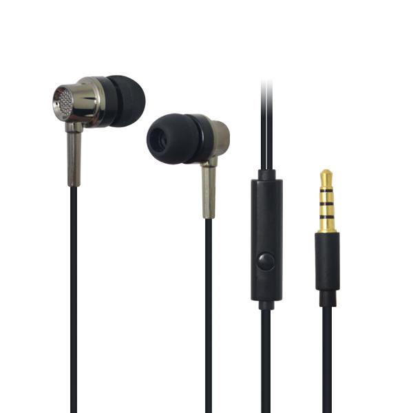 LS-EM-332 手机通话线控接听音乐耳机