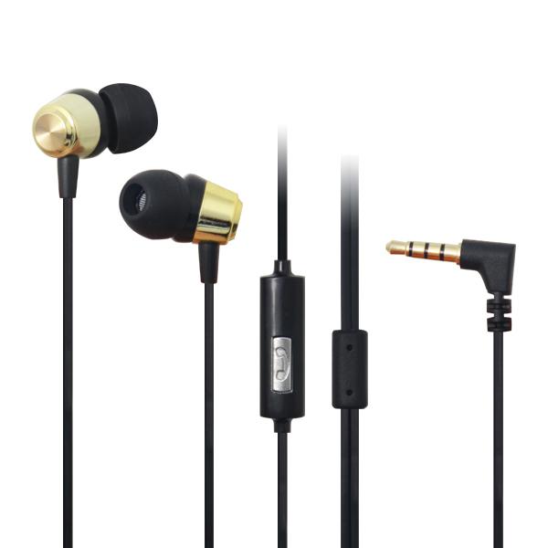 LS-EM-358 新款高品质可通话耳机