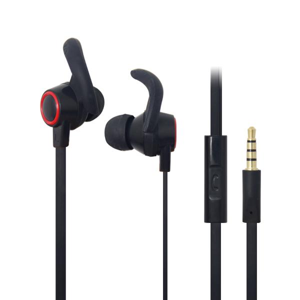 LS-EM-364 耳机工厂可定制免提手机耳机