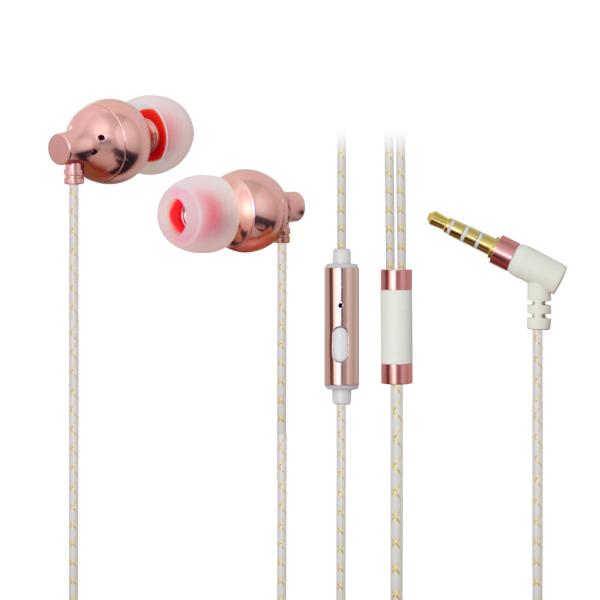 LS-EM-366 热卖手机免提耳机