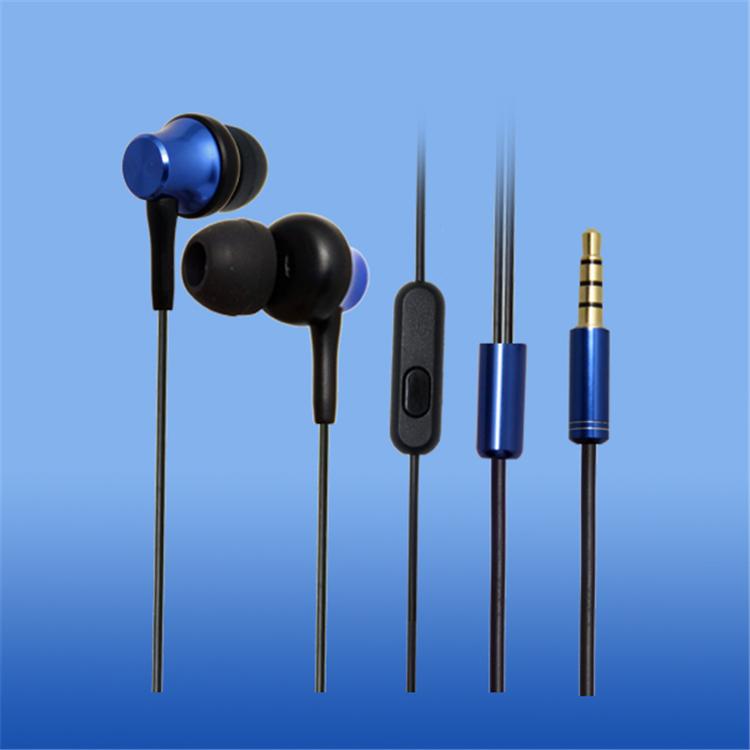 LS-EM-429B 入耳式通话耳塞耳机
