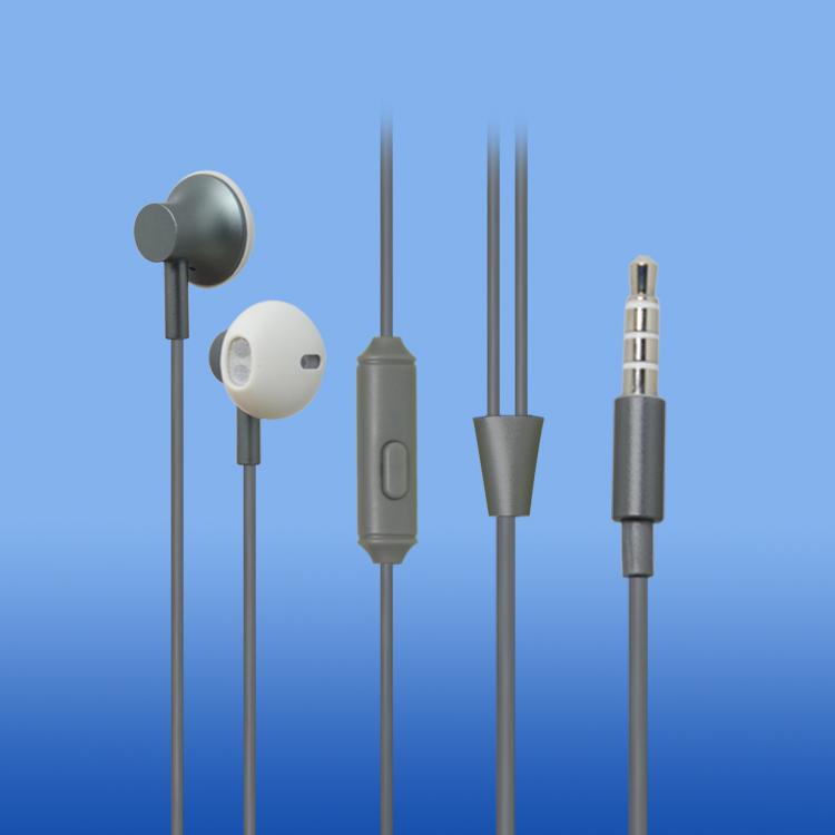 LS-EM-437 一键线控带麦入耳式耳机