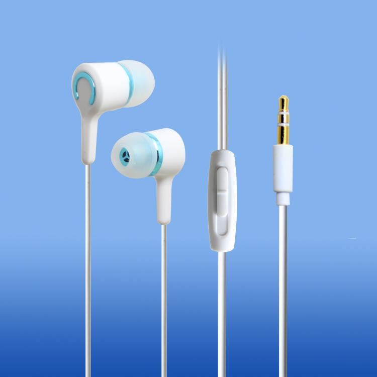 LS-EP-124  工厂直销MP3耳机入耳式