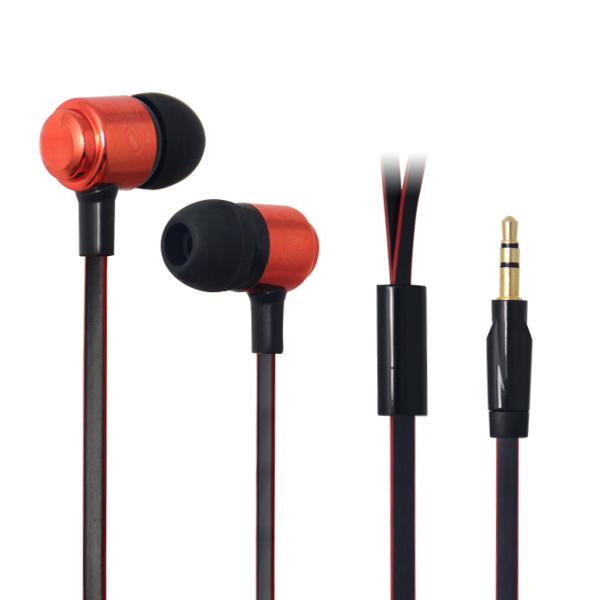 LS-EP-091A 高品质MP3塑胶耳机