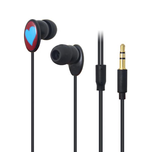 LS-EP-102D 独创设计MP3入耳式耳机