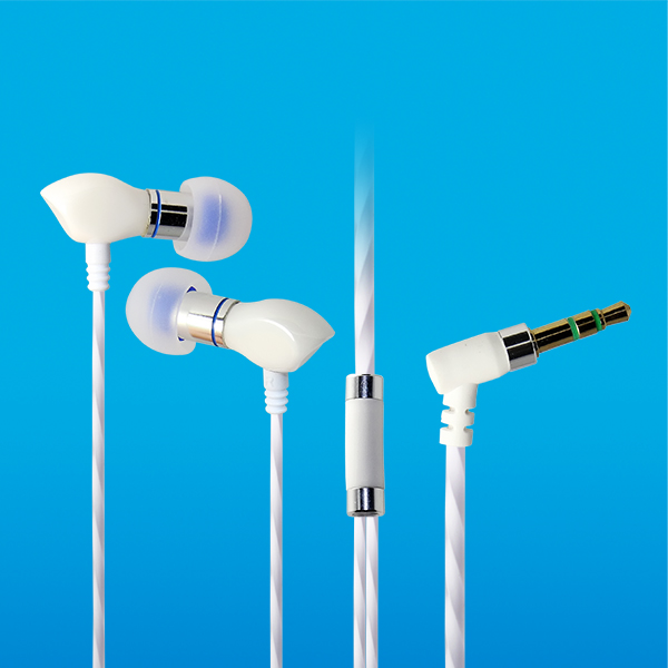 LS-EJ-168 unique shape very popular appearance earphone
