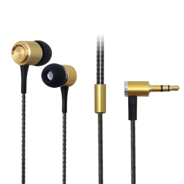 LS-EJ-172 colorful metal earphone