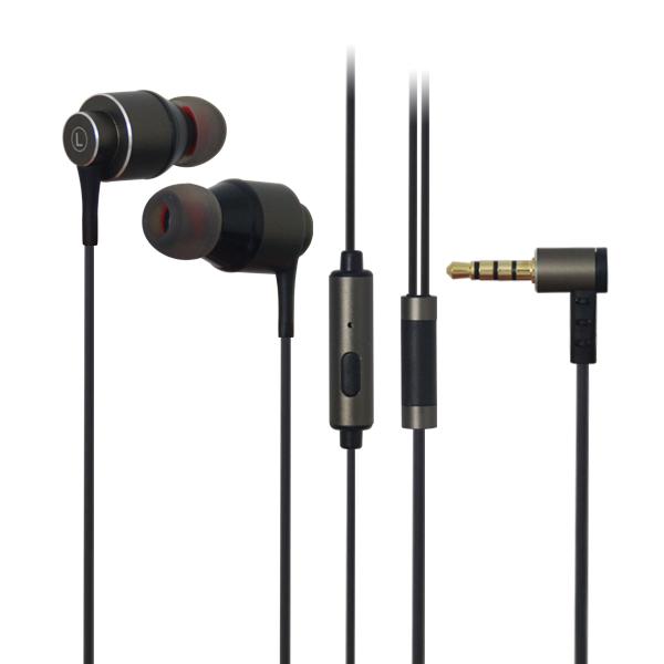 LS-EM-320 骨感骨传导震动耳机 带麦克风