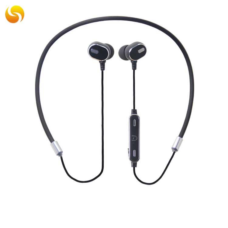 LS-LY-082,工厂直销劲挂式入耳手机耳机运动蓝牙耳机
